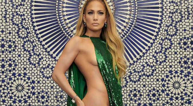 Tildan de 'vulgar' a Jennifer López y ella responde