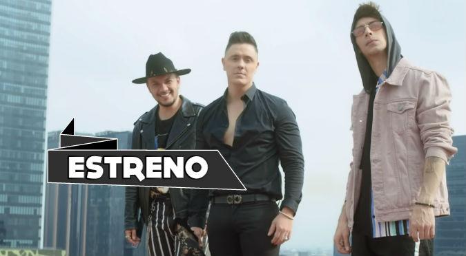 Pasabordo y Joey Montana estrenan 'Primera vez' (VIDEO)