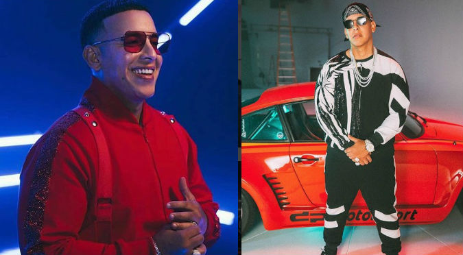 10 datos que no sabías de Daddy Yankee (VIDEO)
