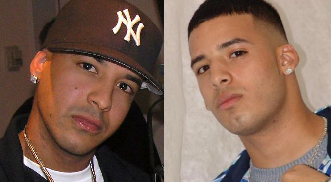 Doble de Daddy Yankee sorprende con canción (VIDEO)