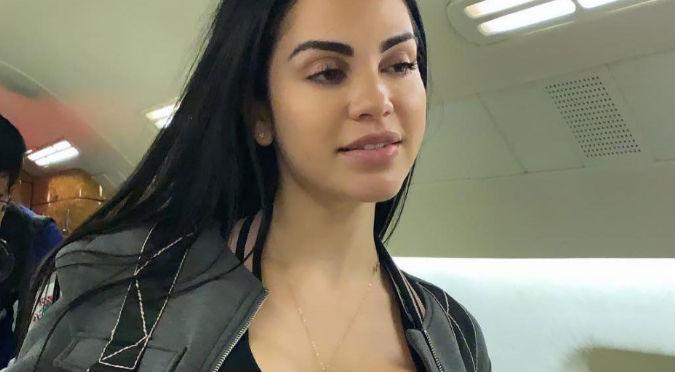 Natti Natasha rompe en llanto al dar esta noticia a sus seguidores (VIDEO)