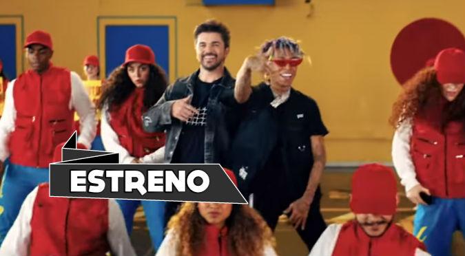 Juanes estrena 'La Plata' junto a Lalo Ebratt (VIDEO)
