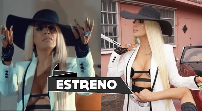 Ivy Queen hace temblar a Karol G, Natti Natasha y Becky G con nueva canción (VIDEO)