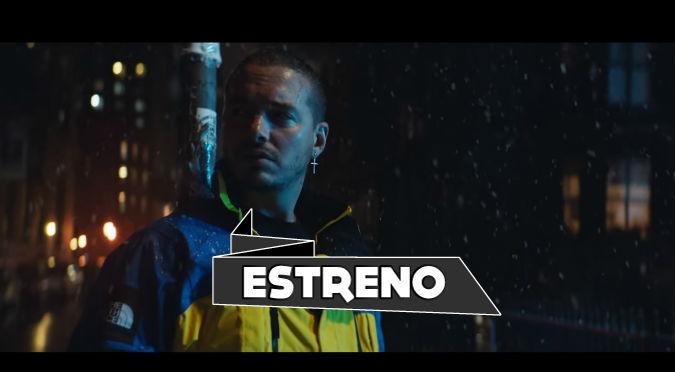 Sky, J Balvin, Jhay Cortéz ft MadeinTYO estrenan 'Bajo Cero' (VIDEO)