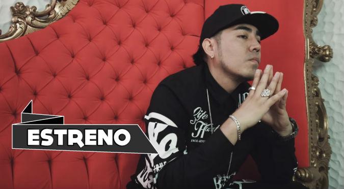 Kale grabó videoclip en Puerto Rico junto a Trébol Clan (VIDEO)