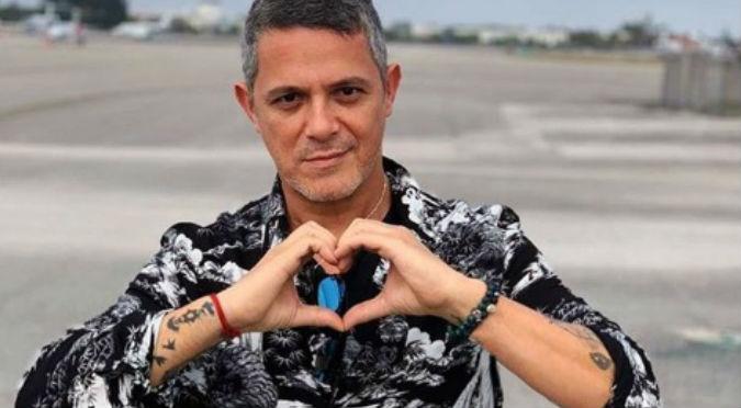 Alejandro Sanz renueva contrato discográfico con Universal Music