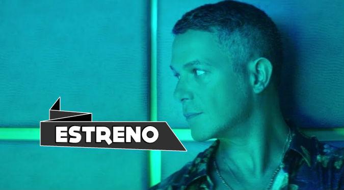 Alejandro Sanz estrena 'Back in the city' con Nicky Jam (VIDEO)