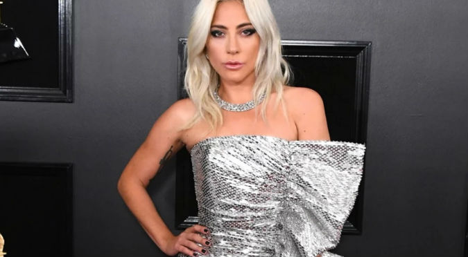 Lady Gaga baila a ritmo de Cardi B, J Balvin y Bad Bunny (VIDEO)