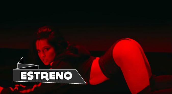 Becky G eleva la temperatura con sexy videoclip