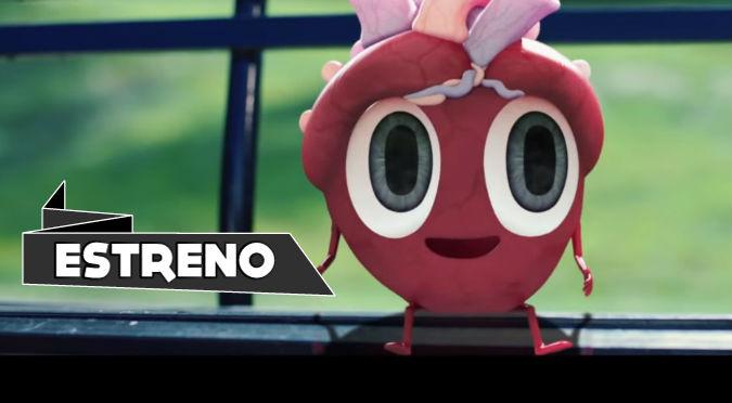Cali y El Dandee estrenan 'Ay Corazón' por San Valentín (VIDEO)