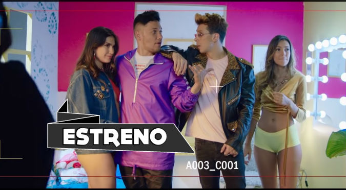 Pasabordo regresa al romanticismo con 'Amor Secreto' (VIDEO)