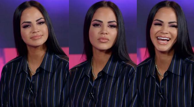 ¿Natti Natasha duerme sin pijama o con pijama? (VIDEO)