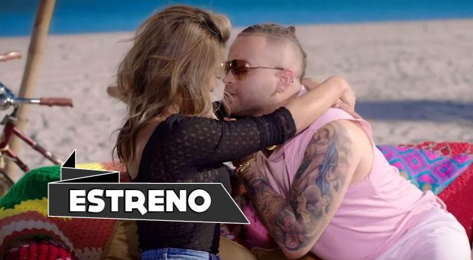 Nacho estrena su nuevo tema 'Nadie Sabe' (VIDEO)