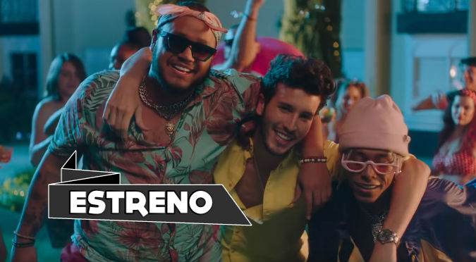 Lalo Ebratt, Sebastian Yatra, Yera estrenan 'Déjate Querer' (VIDEO)