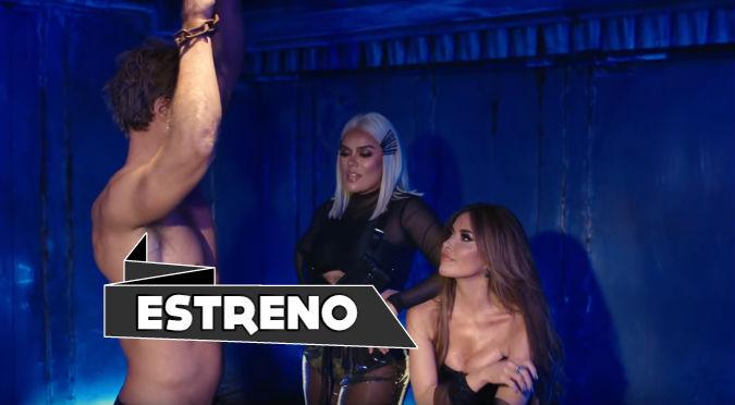 Karol G y Gloria Trevi castigan a todos los 'Hijoexx' (VIDEO)