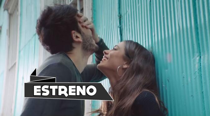¿Sebastián Yatra logró enamorar a Tini? ¡Este video los delataría!