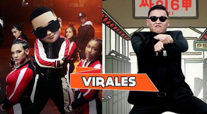 Padres coreanos comparan 'Con Calma' con 'Gangnam Style' (VIDEO)