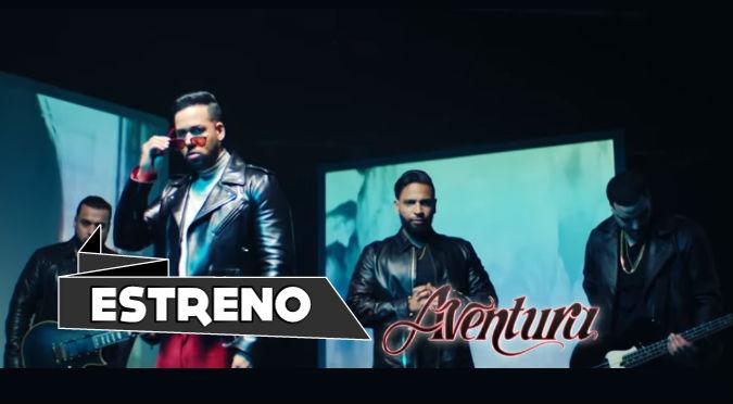 Aventura volvió por todo lo alto en nuevo álbum de Romeo Santos (VIDEO)