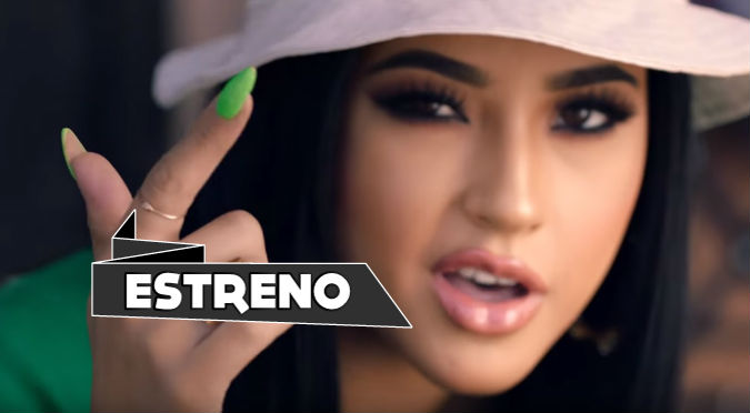 Becky G estrena nuevo tema en inglés (VIDEO)