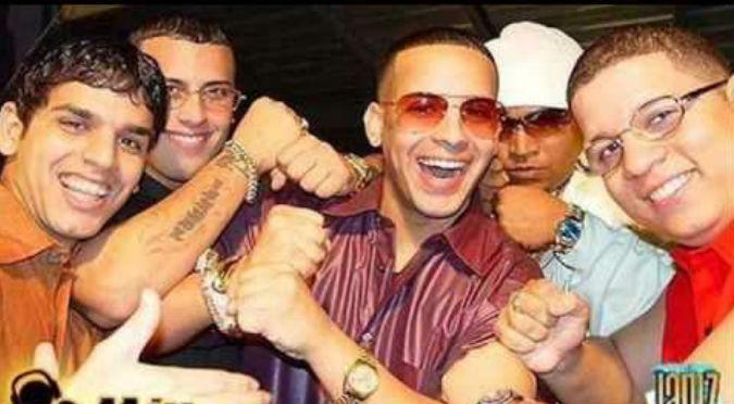 10 reggaetones que no pueden faltar en una fiesta