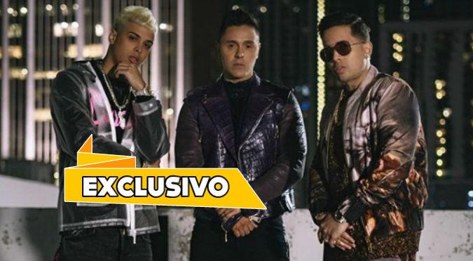 Joey Montana cantó a capella 'Yo te llamo' en Radio Onda Cero (VIDEO)