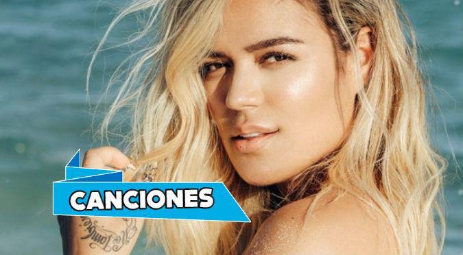 Ocean - Karol G (VIDEO)