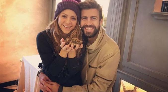¿Shakira embarazada? Video delata 'barriguita' de cantante
