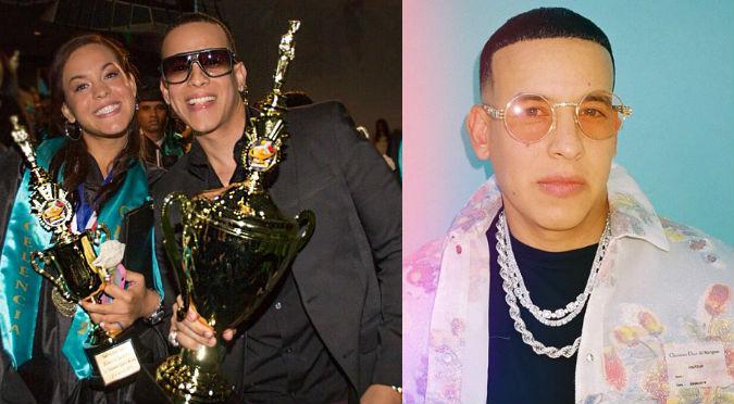 Hija mayor de Daddy Yankee fue su inspiración para su tema 'Yamilette'