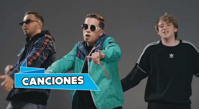 Solo Pienso En Ti - Paulo Londra ft De La Ghetto, Justin Quiles (VIDEO)