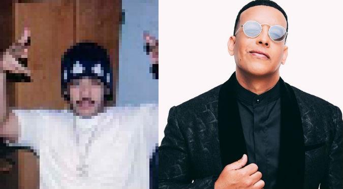 Daddy Yankee: Videos revelan su increíble transformación (VIDEO)