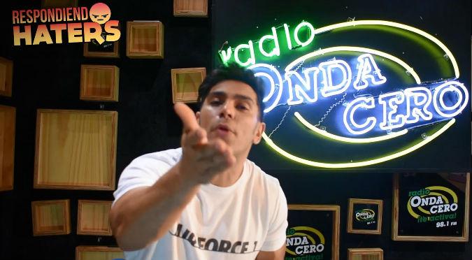 Rafael Cardozo enfurece con haters y responde a todas las críticas (VIDEO)