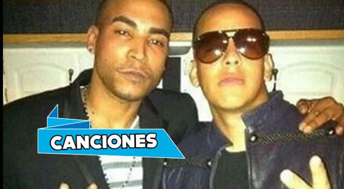 Seguroski - Daddy Yankee y Don Omar