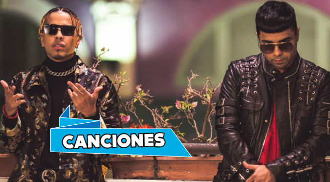 El Efecto- Rauw Alejandro y Chencho Corleone (VIDEO)