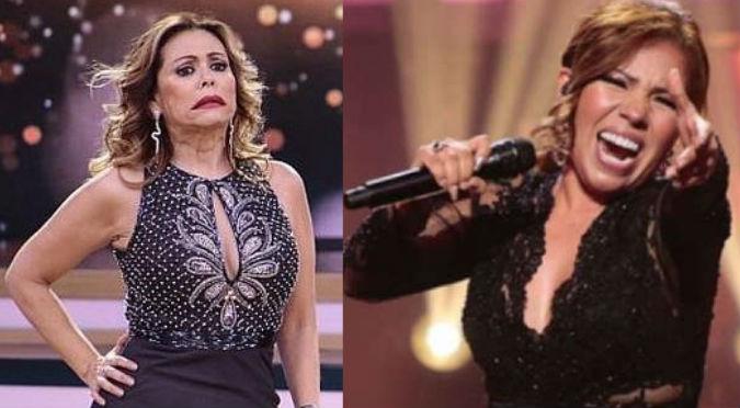 Susan Ochoa renuncia tras sentirse humillada por Gisela Valcárcel (VIDEO)