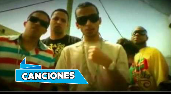Aparentemente - Anc谩ngel, De La Ghetto, Yaga y Mickie (VIDEO)