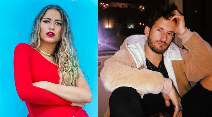 Mau y Ricky: ¿Sofía Reyes confirmó que terminó con cantante?