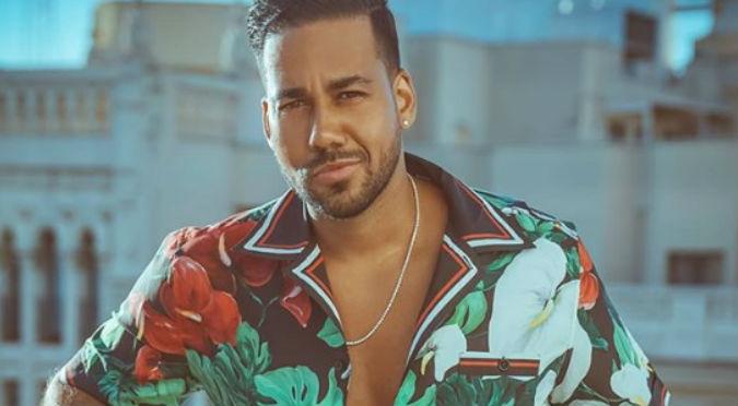 Romeo Santos revela cómo pasa desapercibido en las discotecas (VIDEO)
