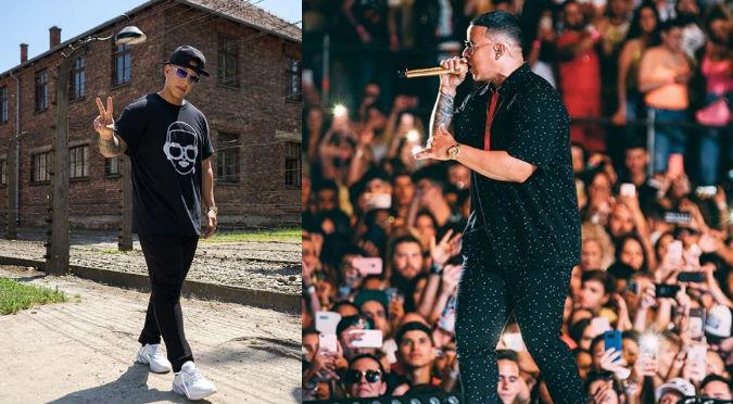 Daddy Yankee sobre la universidad: 'Es una pasión que nunca pude concretar' (VIDEO)