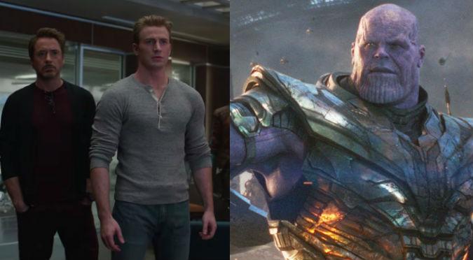 Avengers Endgame: Estas son las nuevas escenas que verás en el reestreno