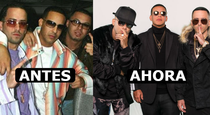 Daddy Yankee anuncia tema con Wisin y Yandel (VIDEO)