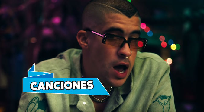 Callaíta - Bad Bunny (VIDEO)