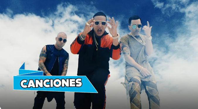 Si supieras - Daddy Yankee, Wisin y Yandel