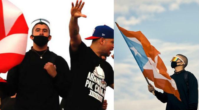 Bad Bunny se retira de la música para protestar por Puerto Rico (VIDEO)