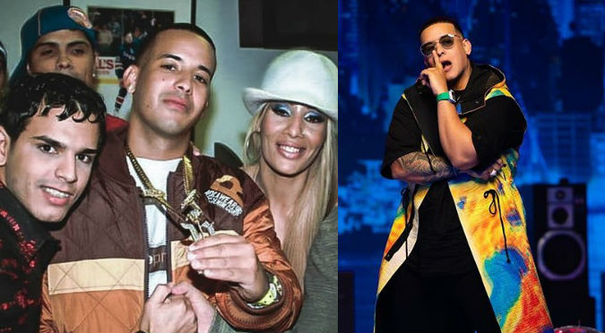 Daddy Yankee: Así fue su primera oportunidad en el reggaetón (VIDEO)