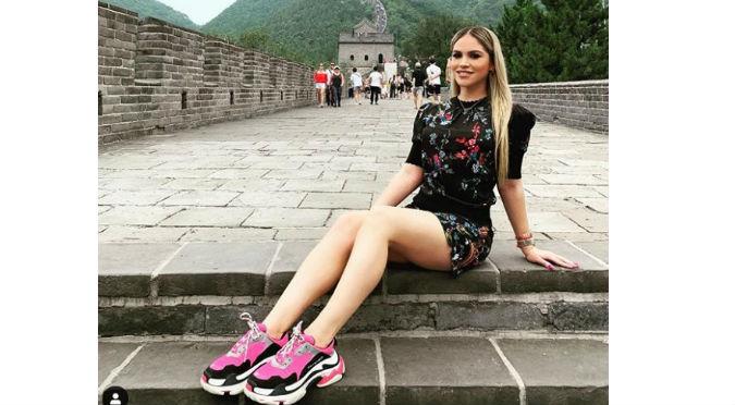 Natti Natasha: Fans le encontraron una doble a la cantante (FOTOS)