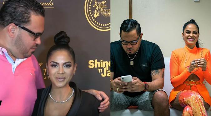 Raphy Pina revela relación de años que tiene con Natti Natasha (VIDEO)