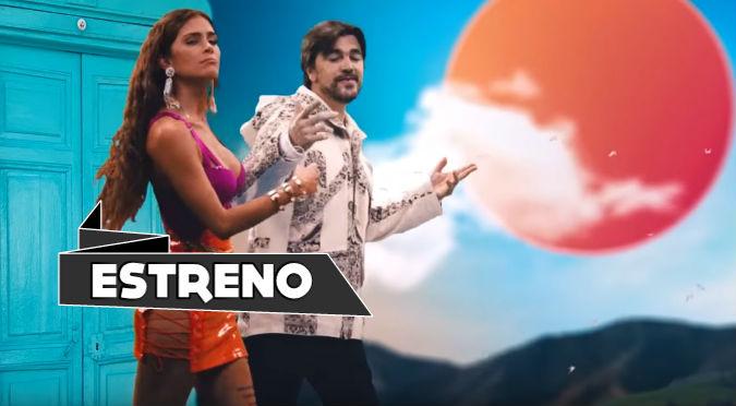 Greeicy y Juanes estrenan su esperado tema 'Minifalta' (VIDEO)