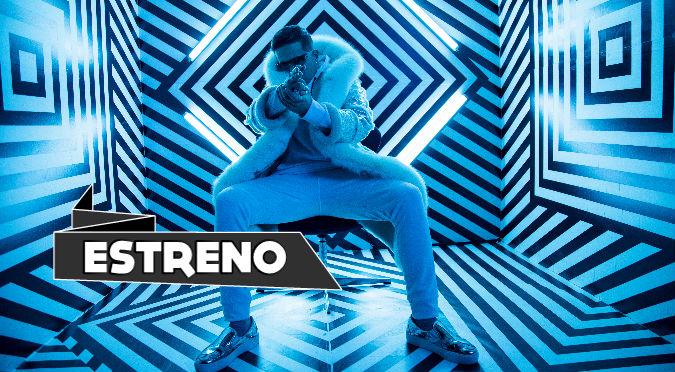 De La Ghetto la rompe con su nuevo sencillo 'Selfie' (VIDEO)