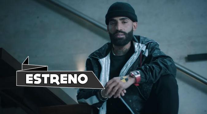 Arcángel regresa con nueva propuesta musical 'Te esperaré' (VIDEO)