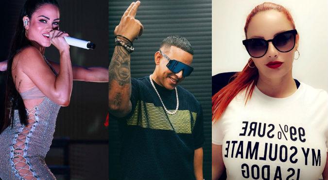 Esposa de Daddy Yankee envía mensaje a Natti Natasha tras rumores de infidelidad de su esposo (VIDEO)
